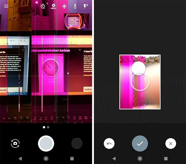 Il problema alla fotocamera degli smartphone Google Pixel segnalato da alcuni utenti