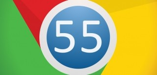 Chrome 55