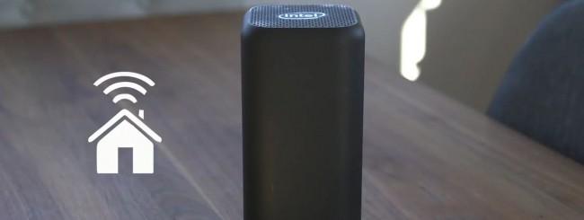 Intel-Amazon Alexa