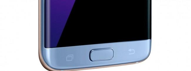 Samsung Galaxy S7 key