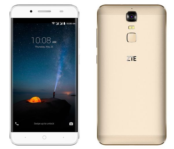 Zte blade a610 plus disponibile in italia webnews for Housse zte blade a610 plus