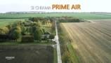 Amazon Prime Air: primo pacco consegnato dai droni
