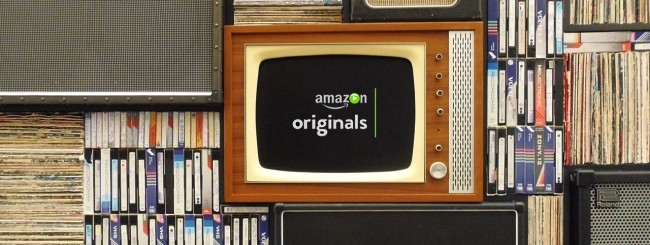 Amazon Prime Video, TV