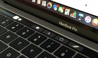 "Apple MacBook Pro 13"" con Touchbar"