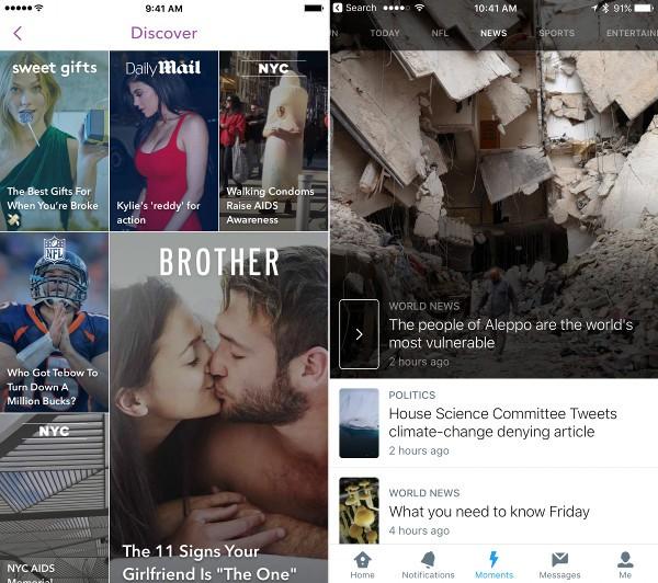 Facebook vuole diventare un giornale