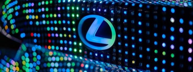 Lexus 2017 LIT IS