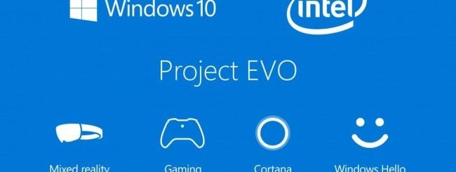 Microsoft Project Evo, focus su IA e mixed reality