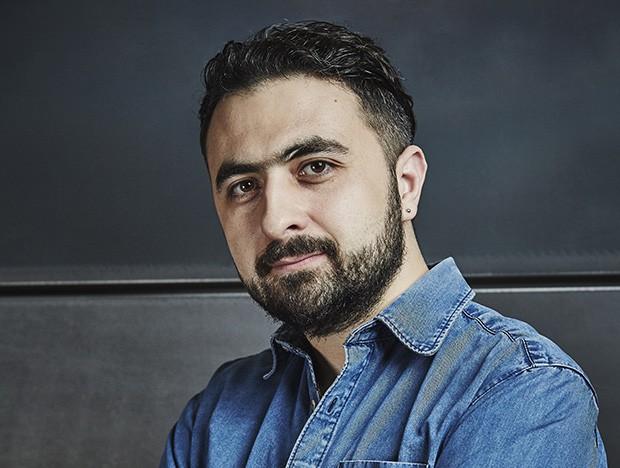 Mustafa Suleyman, CEO di DeepMind