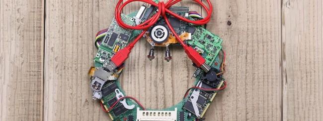 Gadget per Natale