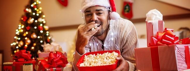 Natale in streaming