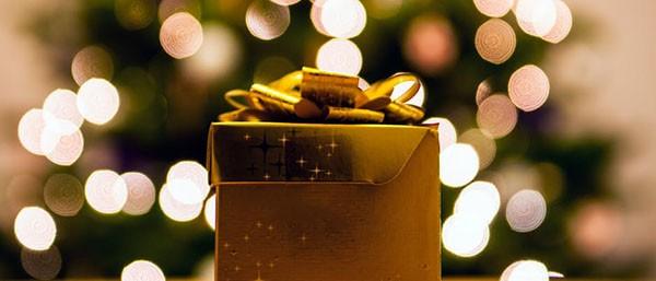Pacco di Natale