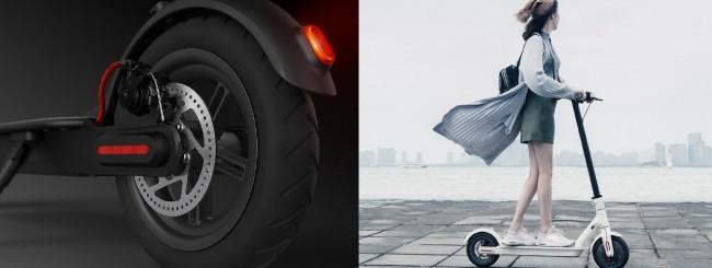 Xiaomi MIJIA scooter elettrico