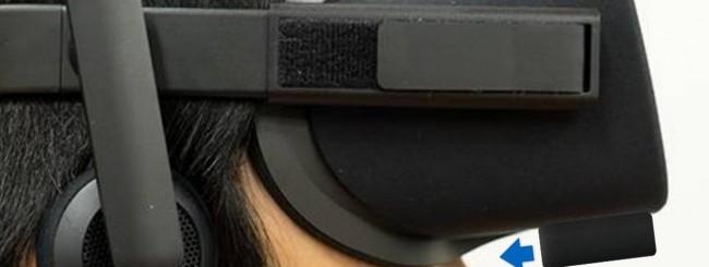 VR smells