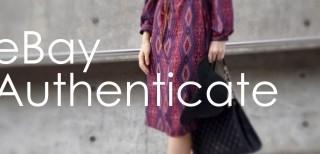 eBay Authenticate