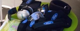 La Hangover Suit alla Ford Social Home: le foto