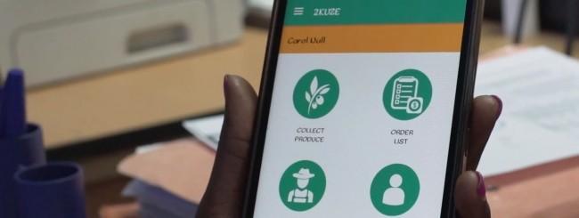 Mastercard, i contadini possono vendere online