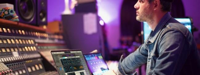 Mac e musica
