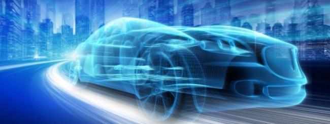 CES 2017, Microsoft svela la piattaforma per le auto connesse