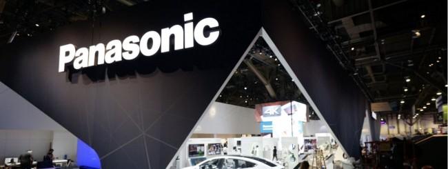 CES 2017, Panasonic porta Android nelle auto