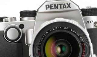Pentax KP