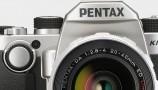 Pentax KP, le immagini della fotocamera reflex