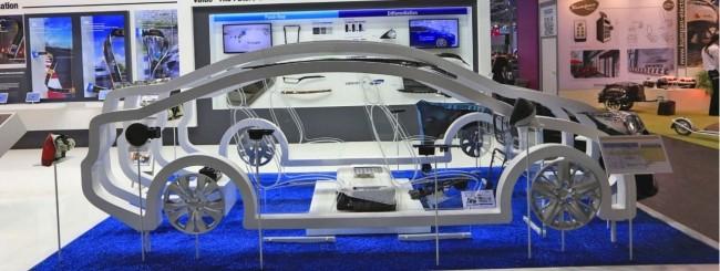 Samsung elimina l'ansia da ricarica delle auto