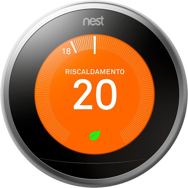 Termostato Nest