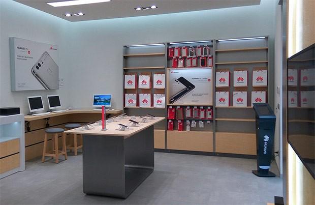 Il nuovo centro assistenza monobrand di Huawei a Roma