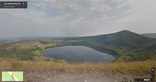 Il Queen Elizabeth National Park in Uganda è il parco nazionale più visitato del paese