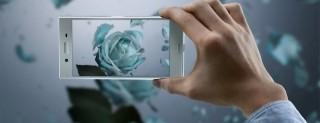 Sony Xperia XZ Premium, tutte le immagini