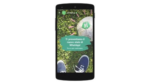 WhatsApp come Facebook, arrivano le Storie
