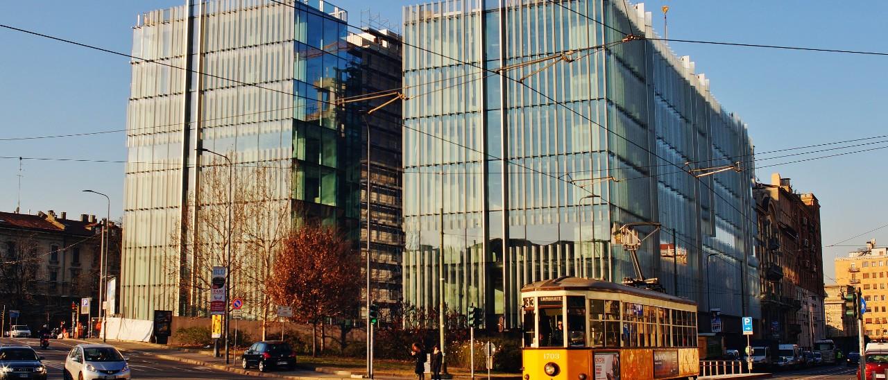 Amazon, nuova sede Italiana a Milano | Webnews