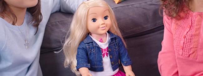 La Germania mette al bando le bambole connesse
