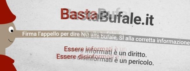 BastaBufale