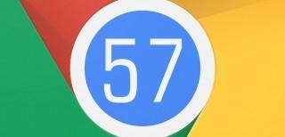 Chrome 57