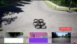 AirSim, un simulatore per droni