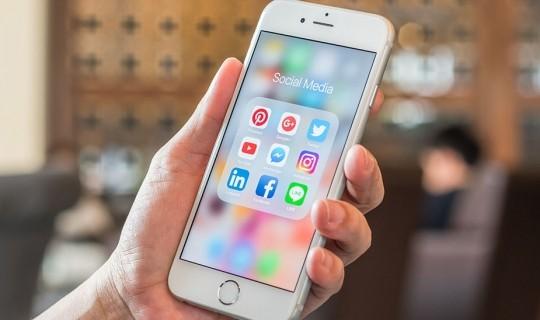 iPhone, applicazioni