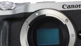Canon EOS M6, le immagini della mirrorless