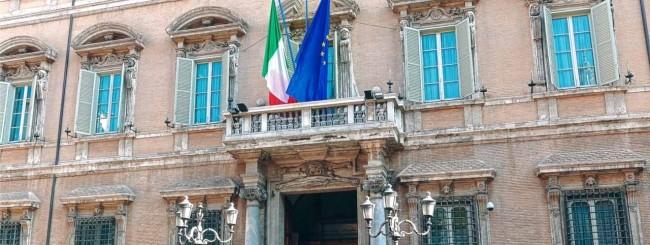 senato italia