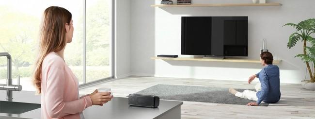 Lettore Blu-ray 4K Ultra HD UBP-X800
