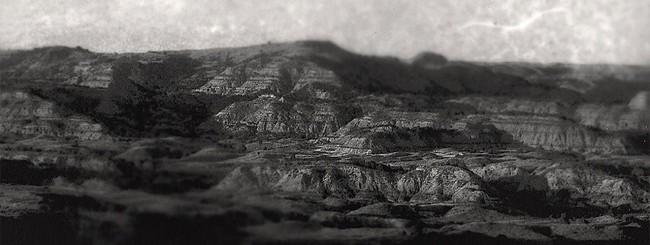 Marcus DeSieno, Surveillance Landscapes