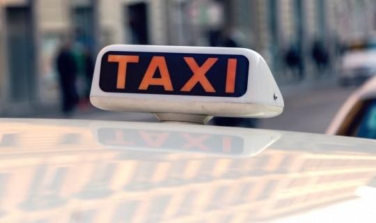 taxi roma uber