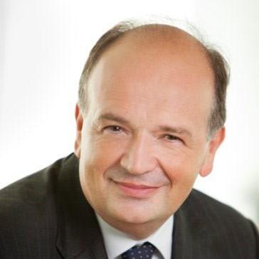 Tino Canegrati, VP & Managing Director di HP Italy