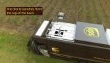UPS testa i droni per le consegne