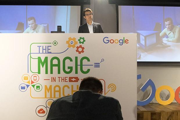Behshad Behzadi, Distinguished Engineer di Google Assistant