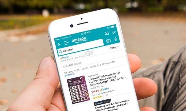Alexa - Amazon per iOS