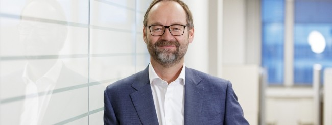 Intel al Cebit 2017 Dieter Hoffend