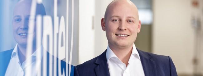 Intel al Cebit 2017: Matthias Beldzik e il futuro dei droni