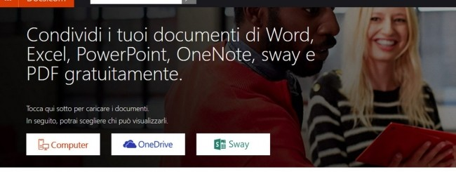 Microsoft Docs.com