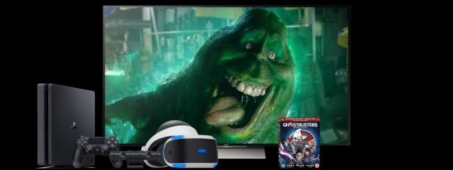 Sony aggiorna la PS4, hard disk USB e Boost Mode